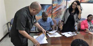 Suriname krijgt Nationaal Instituut Studiebeurzen