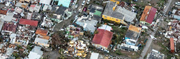 RTV-7 samen met NPO in Rode Kruisactie voor Sint Maarten