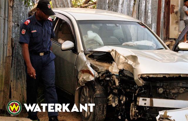 Meer verkeersdoden Suriname in 3e en 4e kwartaal