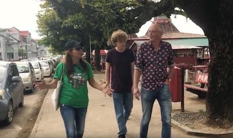 Media-special 'Meer Dan Toerisme' over Suriname