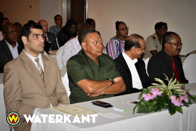 Project kwalitatieve en duurzame elektriciteit voor Suriname