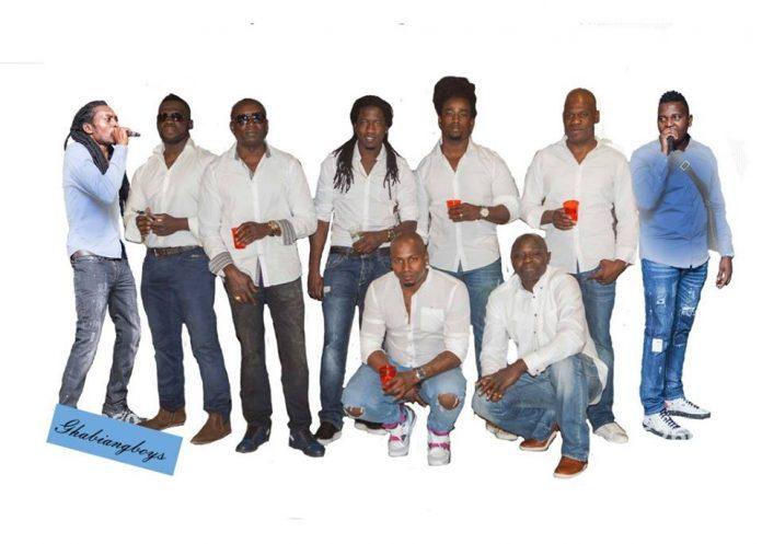 Ghabiang Boys viert 25 jarig bestaan ook in Suriname