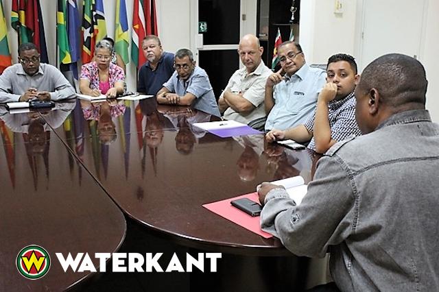 Maatregelen kipsector om gezondheid burgers Suriname te waarborgen