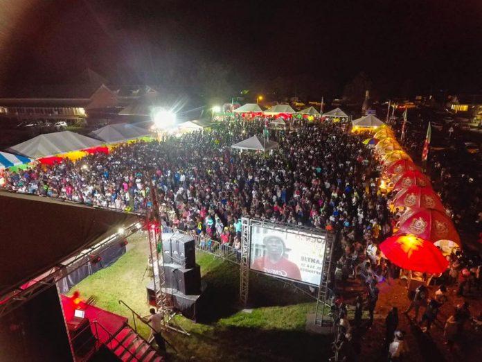 Moengo Festival belooft weer succes te worden