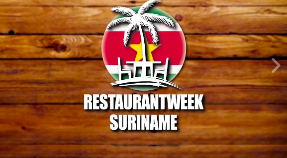 Vierde editie Restaurant Week in Suriname