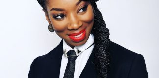 Nieuwe show Sabrina Starke 'The Soul of Reggae'