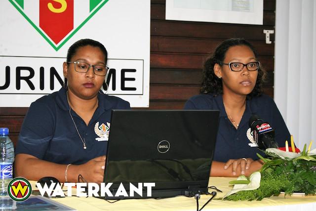 Nieuwe publicatie 'Demografische data 2013-2016' in Suriname