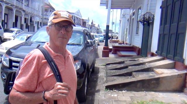 Reportage: Nederlandse ouderen trekken naar Suriname
