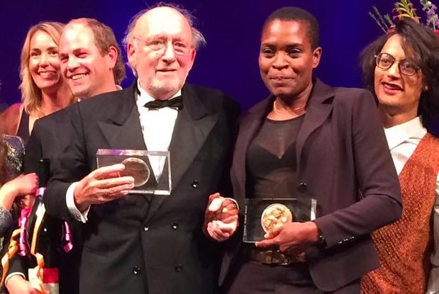 Surinaamse wint belangrijkste Nederlandse toneelprijs