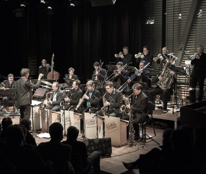 Bijlmerramp Concert in Bijlmer Parktheater