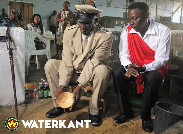 Dag van de Marrons op 10 oktober in Suriname