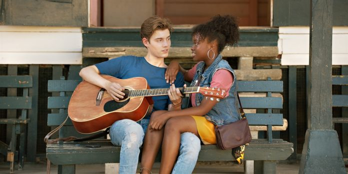 Film Sing Song wordt deze week in Suriname vertoond