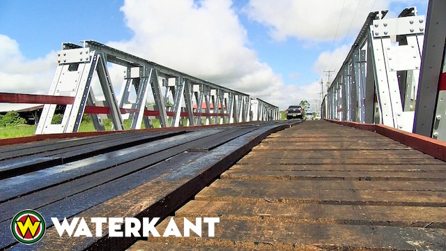 Wegen Autoriteit Suriname