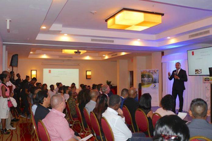 Ondernemerschap bevorderen middels congres in Suriname