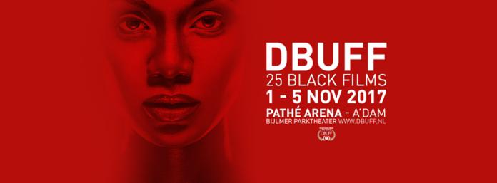 Da Bounce Urban Film Festival 1 t/m 5 november