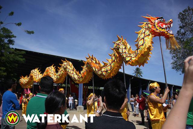 164 jaar Chinese Immigratie in Suriname