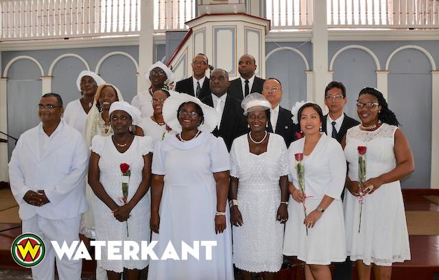 Evangelische Broeder Gemeente in Suriname