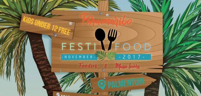 Eerste editie van driedaags food festival 'FestiFood'