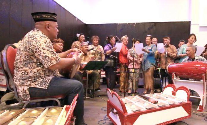 VIDEO: Bijeenkomst over Javaans Immaterieel cultureel erfgoed