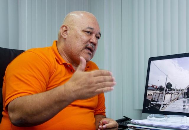 District Commewijne krijgt eigen rampenplan