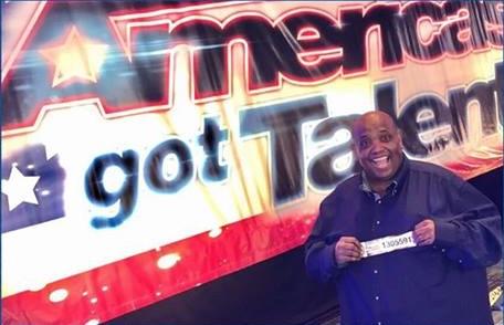 Bryan B doet succesvolle auditie bij America's Got Talent