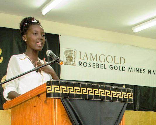 Health Fair Rosebel Gold Mines te Brownsweg