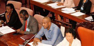 Workshop DNA: 'Effecten klimaatverandering op Suriname'