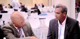 Suriname op Klimaat Conferentie in Bonn