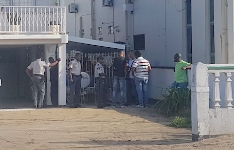 Nederlander slachtoffer van roofmoord in Suriname