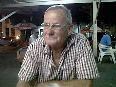 Aanhouding i.v.m. roofmoord 75-jarige Nederlander