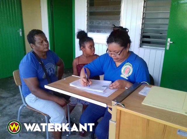 Optimale medische zorg voor westen van Suriname