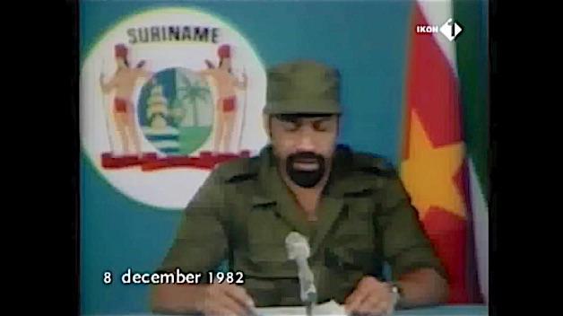 Media-special: 35 jaar Decembermoorden in Suriname