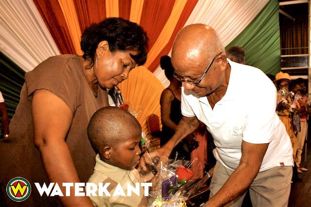 Aandacht voor Internationale Dag van Mensen met een Beperking in Suriname
