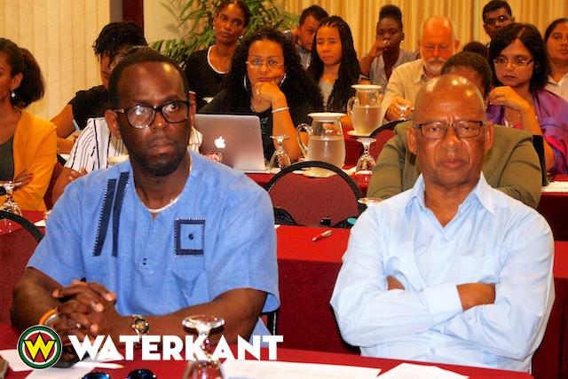 Nationaal adaptatieplan voor klimaatverandering Suriname