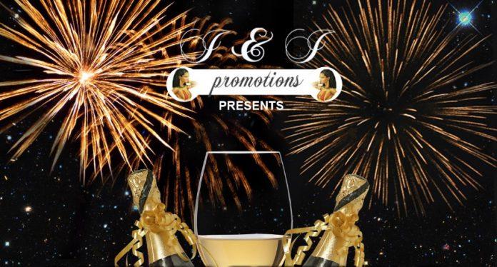 New Years Party 5 januari in Hotel Torarica