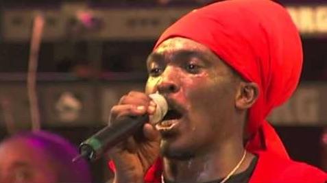 Eerste internationale reggaeshow van 2017 in Suriname