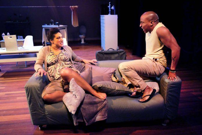 Opvoeringen 'Mijn (Bij) Vrouw' ook in Suriname