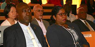 Suriname Diplomaten Instituut van start