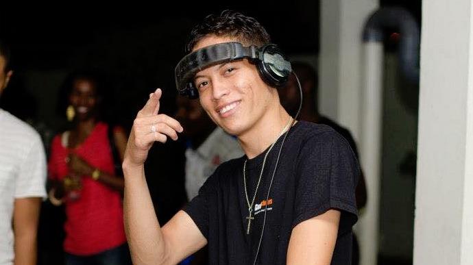 Gospel DJ uit Suriname tekent contract in Nederland