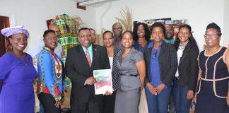 Nationaal Strategisch Toerismeplan voor Suriname