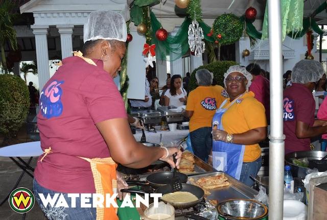Fundraising voor 'Eye Screening' project in Suriname