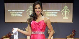 Suriname op internationale Miss verkiezingen