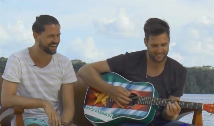 Vanaf 9 januari: Nick & Simon The Dream in Suriname
