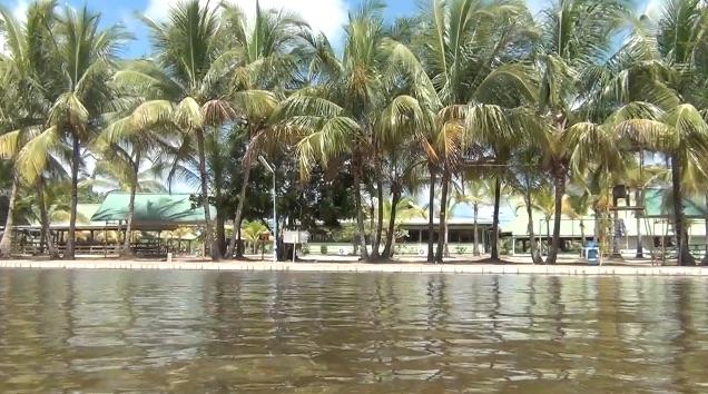 Overbridge River Resort Suriname