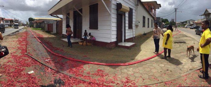 Het is weer Pagara tijd in Suriname
