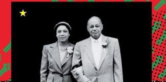 Expositie Zwart en Revolutionair in Vereniging Ons Suriname