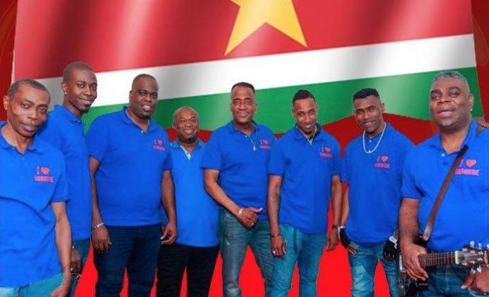 Sabakoe klaar voor Kerst & Owru Yari Suriname toer
