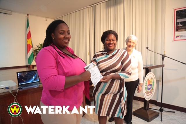 Cursus Spaans voor medewerkers ministerie in Suriname