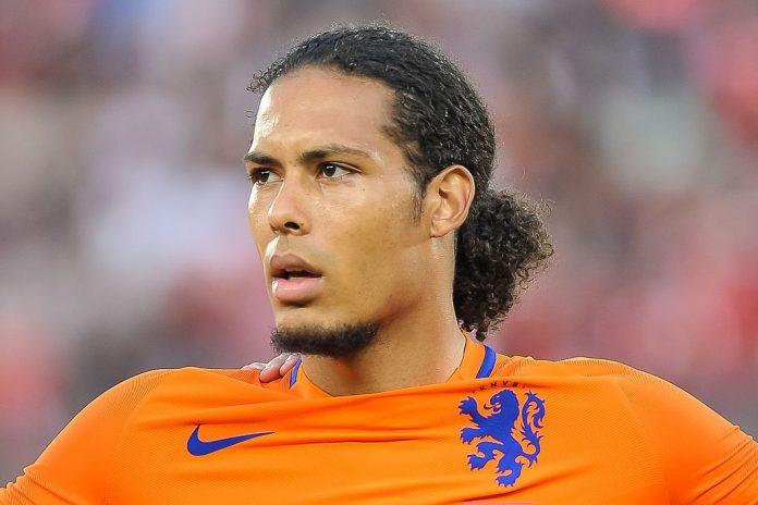 Virgil van Dijk duurste Nederlandse voetballer ooit