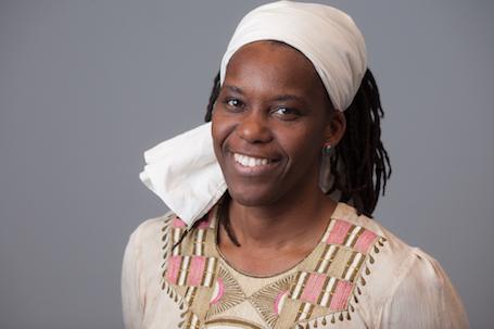 Aminata Cairo houdt inaugurele rede op Haagse Hogeschool